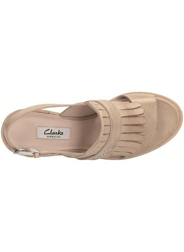 Berrick Ruby Klasik Ayakkabı-Clarks